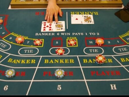 What are the possible circumstances for gambling?